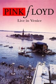 Pink Floyd: Live in Venice (1989)