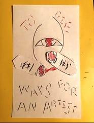 Ways for An Artist to Die (2021)