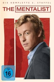 The Mentalist: 2 Staffel