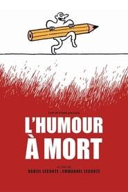 L'humour à mort 2015