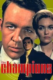 Los invencibles de Némesis 1968