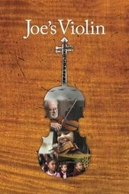 Joe's Violin (2016)