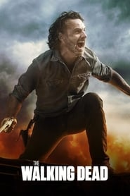 Watch The Walking Dead  Crackle
