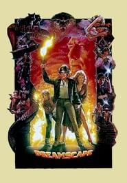 Dreamscape (1984) online ελληνικοί υπότιτλοι