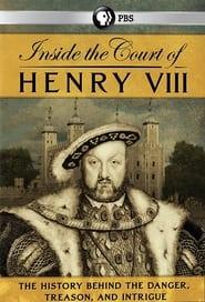Der Hof von Heinrich VIII 2015