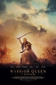 The Warrior Queen of Jhansi (2020) English