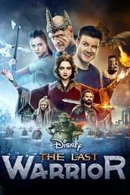 Disney's The Last Warrior