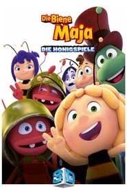 Die Biene Maja – Die Honigspiele (2018)