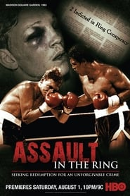 Assault in the Ring movie