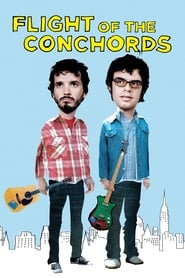 Poster Flight of the Conchords 2009