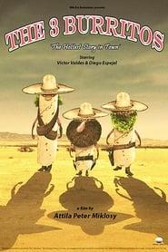 The 3 Burritos