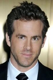 Portrait of Ryan Reynolds
