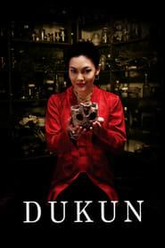 Poster Dukun