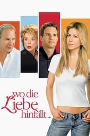 Wo die Liebe hinfällt … (2005)