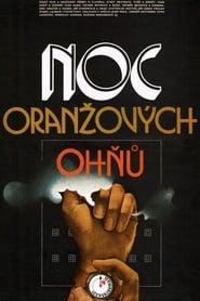 Noc oranžových ohňů (1975)