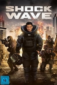 Shock Wave Stream