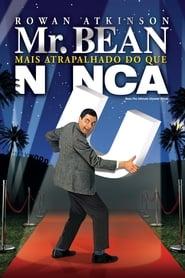 Mr. Bean – O Filme Torrent (1997)