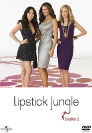 Lipstick Jungle streaming vf poster