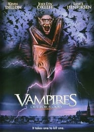 Vampires: Out For Blood (2004)