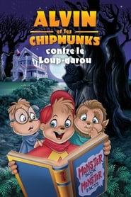 Alvin et les Chipmunks contre le loup-garou movie