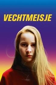 Poster Fight Girl