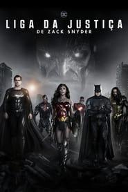 Liga da Justiça de Zack Snyder Dublado Online