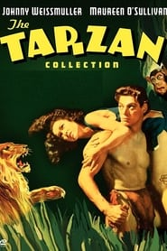 Tarzan: Silver Screen King of the Jungle 2004
