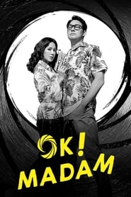 Okay! Madam (2020) WEB-RIp 480p 720p