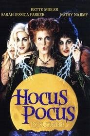 Hocus Pocus: Les trois sorcières streaming