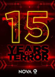 15 Years of Terror (2016)