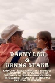 Danny Lou & Donna Starr 2019