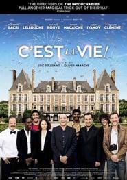 فيلم C'est la vie! 2017 مترجم