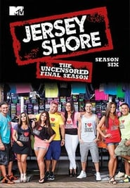 Jersey Shore streaming vf poster