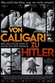 From Caligari to Hitler: German Cinema in the Age of the Masses (2015)