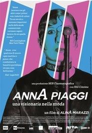 Anna Piaggi: Una visionaria nella moda 2016