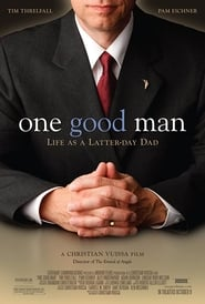 One Good Man 2009