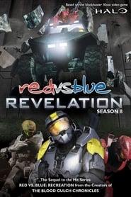 Red vs. Blue Volume 8, Revelation
