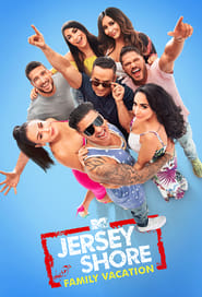 Jersey Shore: Family Vacation
