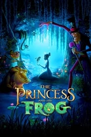 The Princess and the Frog (2009) Bluray 480p, 720p