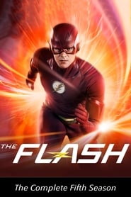 The Flash S05E17