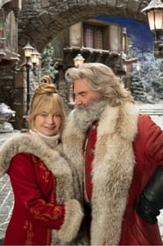 The Christmas Chronicles 2 [2020]