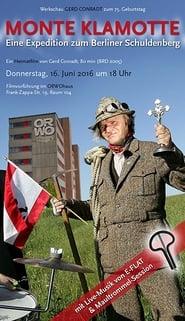 Monte Klamotte – Eine Expedition zum Berliner Schuldenberg (2005) Zalukaj Online Cały Film Lektor PL