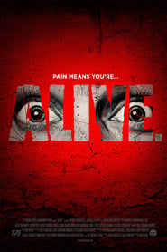 Alive (2018) poster