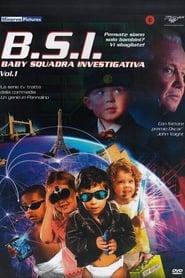 Baby Geniuses Television Series 2013