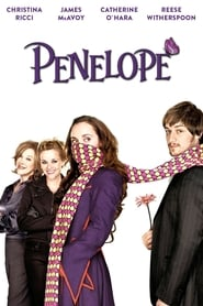 Poster for Penelope