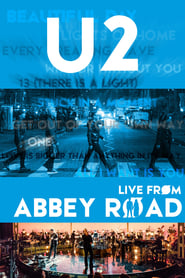 U2: Live from Abbey Road