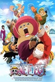 One Piece : Épisode de Chopper : Le Miracle des cerisiers en hiver