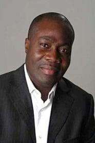 Sylvestre Amoussou isTonton Beki
