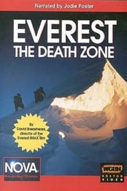Everest: The Death Zone 1998