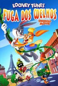 Looney Tunes: Fuga dos Coelhos Dublado Online